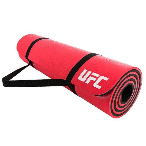 Коврик для фитнеса UFC 15мм