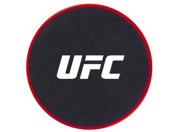 Слайдер UFC