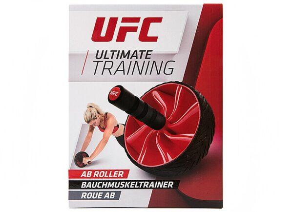 Ролик для пресса UFC