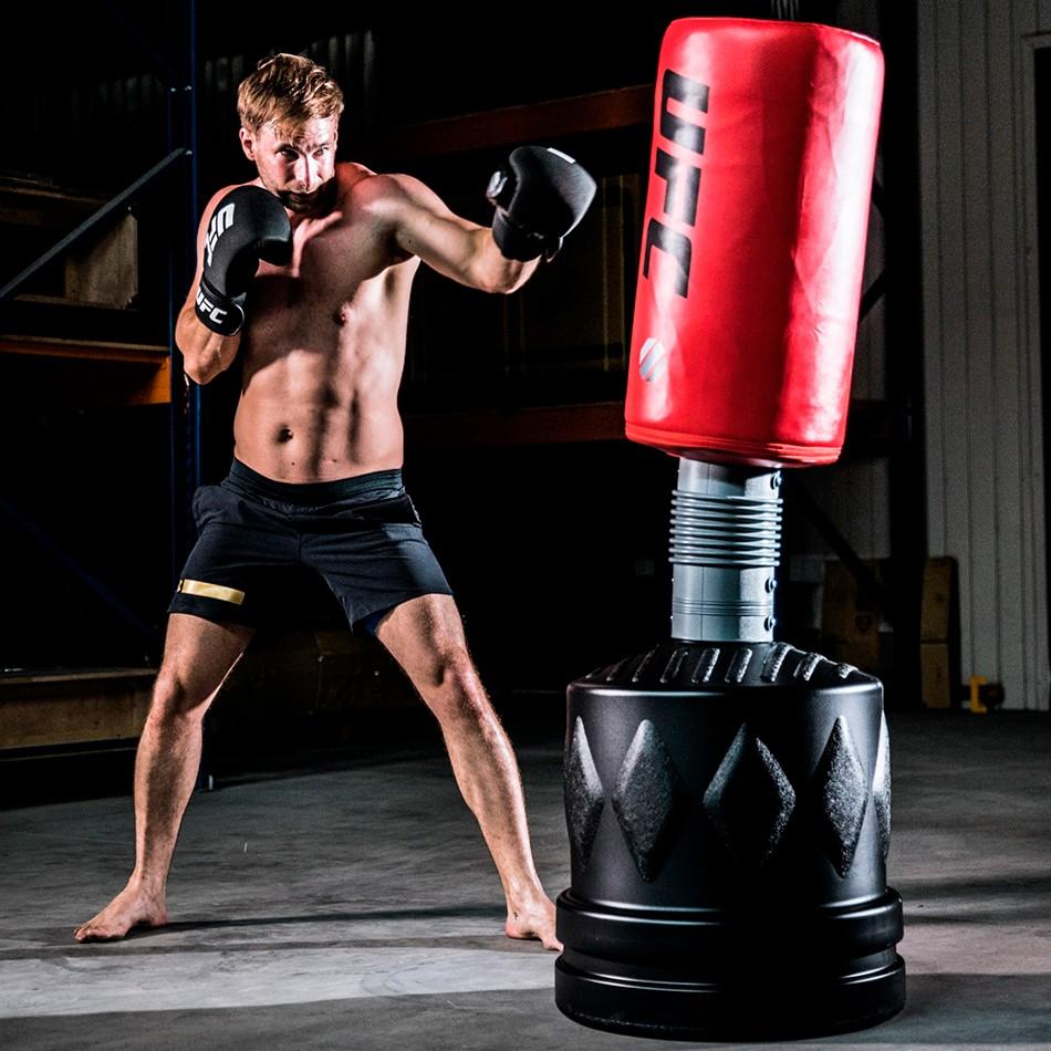 UFC Водоналивной боксерский мешок
