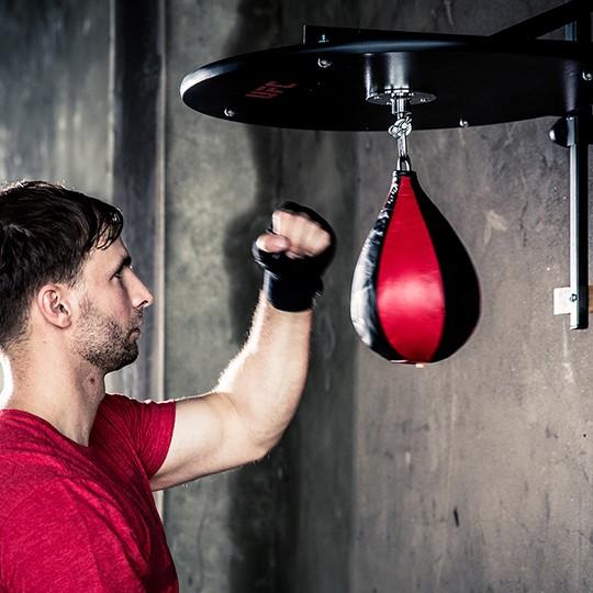 UFC Крепление для скоростной боксерской груши