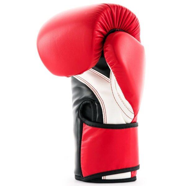UFC Перчатки тренировочные для спарринга (красные)