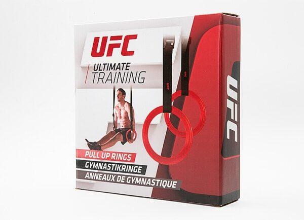 Гимнастические кольца UFC