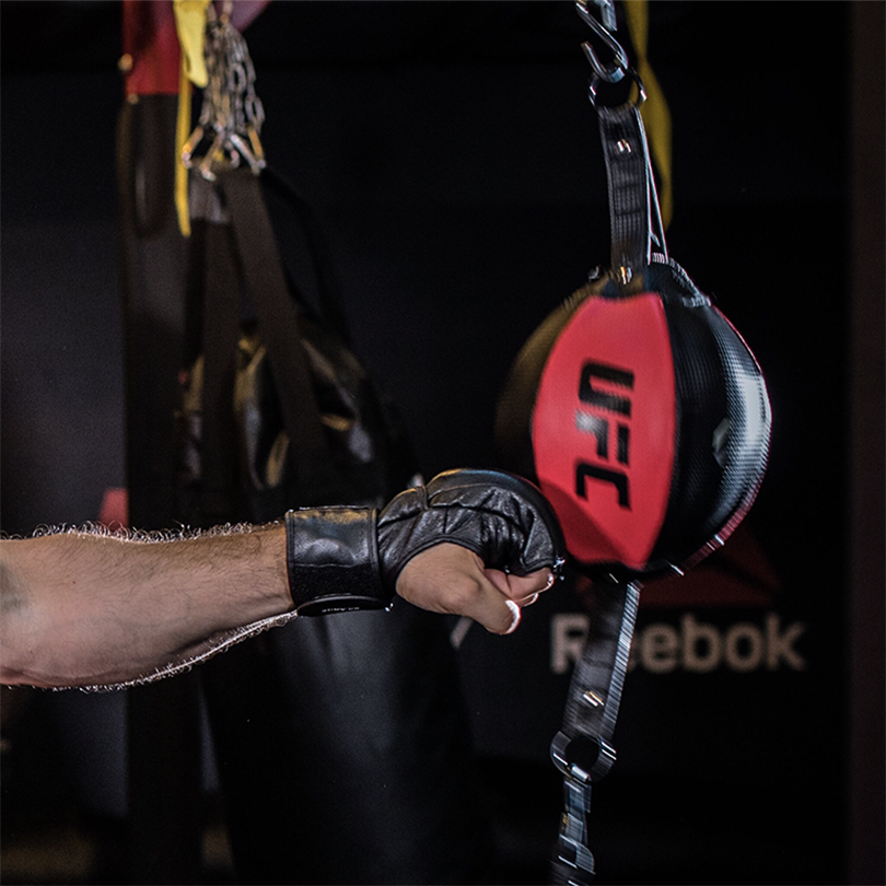 UFC Груша на растяжках