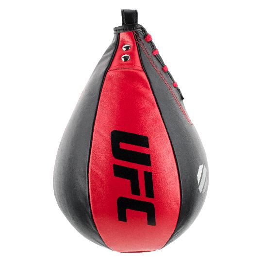 UFC Кожаная груша скоростная