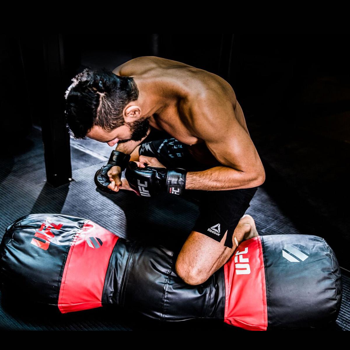 UFC Мешок для грэпплинга с наполнителем