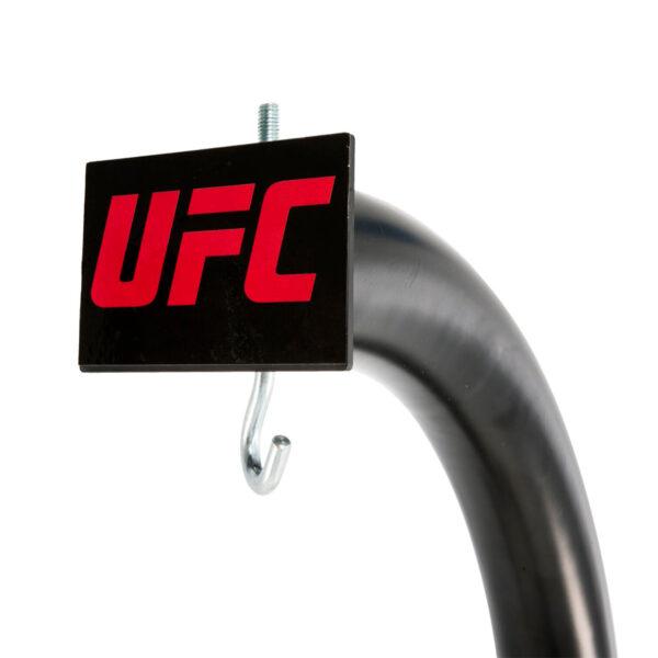 UFC Стойка боксерская