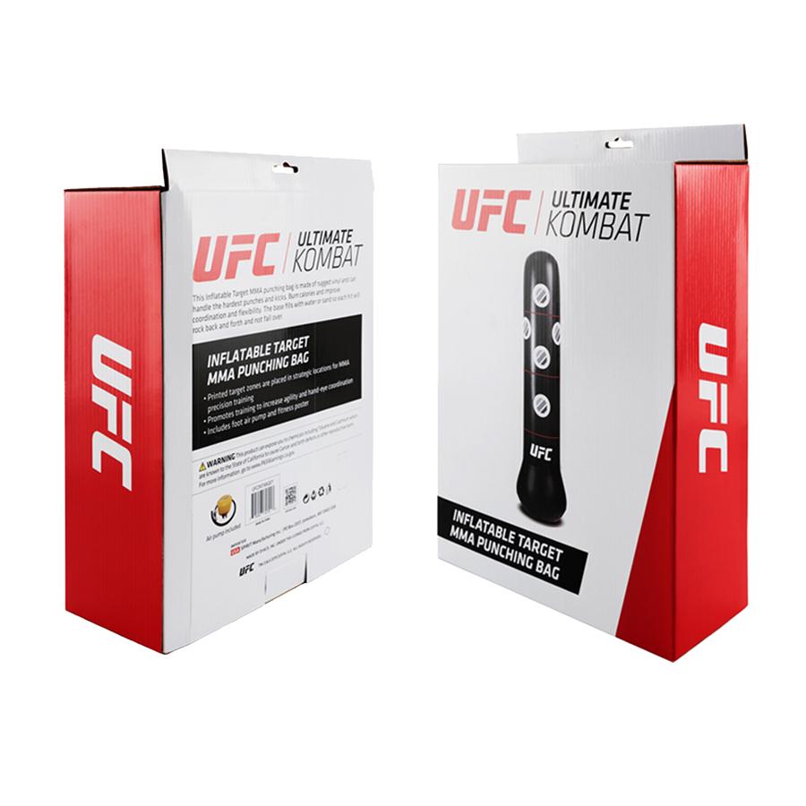 Надувной напольный мешок UFC (pro)